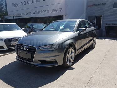 foto Audi A3 Sedan 1.4L Attraction Aut