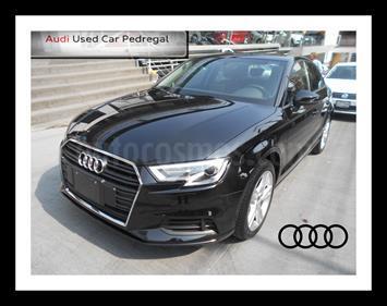 Foto Audi A3 Sedan 1.4L Dynamic Aut