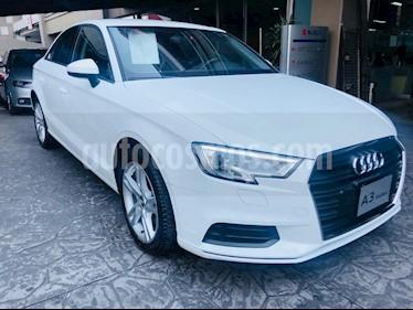Foto venta Auto Usado Audi A3 Sedan 1.4L Dynamic Aut (2017) color Blanco precio $415,000