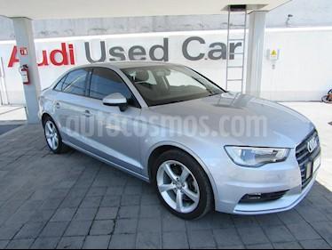 foto Audi A3 Sedan 1.8L Ambiente Aut