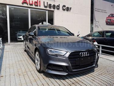 foto Audi A3 Sedan 1.8L S Line Aut