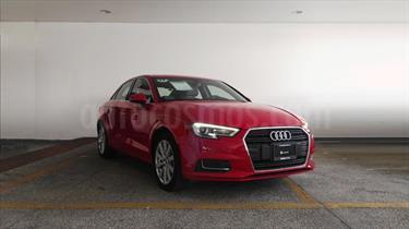 foto Audi A3 Sedan 2.0L Select Aut