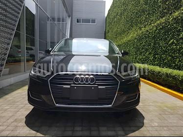 Foto venta Auto Seminuevo Audi A3 Sedan 2.0L Select Aut (2018) color Negro precio $464,000