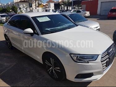 Foto venta Auto Seminuevo Audi A3 Sedan Select 1.4 (2018) color Blanco precio $369,000