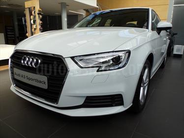 Foto venta Auto nuevo Audi A3 Sportback 1.4 T FSI S-tronic color A eleccion precio u$s39.200