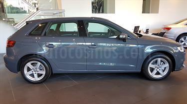 Foto Audi A3  Sportback 1.4 T FSI S-tronic