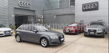 foto Audi A3  Sportback 1.4 T FSI S-tronic nuevo color Gris precio u$s33.900
