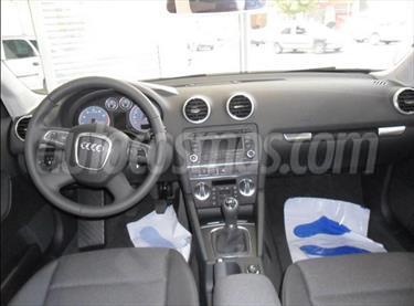 foto Audi A3 Sportback 1.4 T FSI