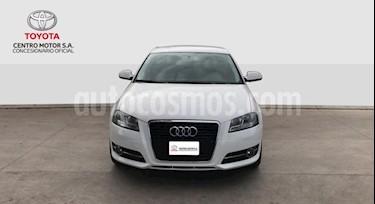 Foto venta Auto Usado Audi A3 Sportback 1.4 T FSI (2013) color Blanco precio $550.000