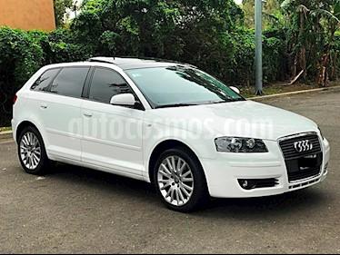 Foto venta Auto Usado Audi A3  Sportback 2.0 T FSI S-tronic (2009) color Blanco Ibis precio $410.000