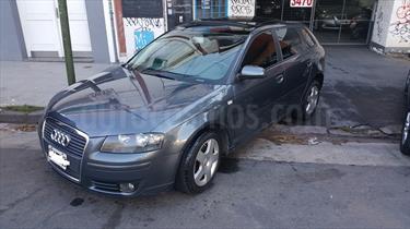 Foto venta Auto usado Audi A3 Sportback 2.0 T FSI (2006) color Gris Condor precio $319.000