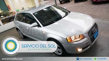 Foto Audi A3 Sportback 2.0 TDI
