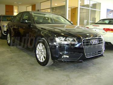 foto Audi A4 1.8 T FSI Attraction