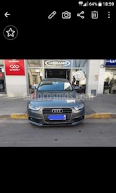 Foto Audi A4 1.8 T FSI Attraction (170Cv) usado (2016) color Gris precio u$s31.000