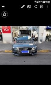 Foto venta Auto usado Audi A4 1.8 T FSI Attraction (170Cv) (2016) color Gris precio u$s31.000