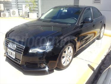 foto Audi A4 1.8 T FSI Attraction Multitronic (170Cv)