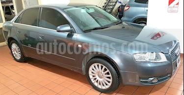 Foto venta Auto Usado Audi A4 1.8 T FSI Multitronic Sport Plus (2008) color Gris precio $325.000