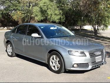 Foto venta Auto Usado Audi A4 1.8 T FSI Multitronic Sport (2010) color Gris Quarzo precio $340.000