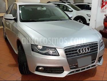 Foto venta Auto Usado Audi A4 1.8 T FSI Multitronic Sport (2011) color Gris precio $465.000