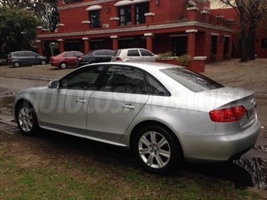 foto Audi A4 1.8 T FSI Multitronic