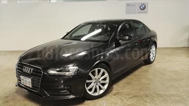 Foto Audi A4 1.8 T FSI Sport (170Cv)