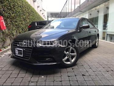 Foto venta Auto Seminuevo Audi A4 1.8 T FSI Sport (170hp) (2013) color Gris precio $255,000