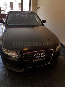 foto Audi A4 1.8 T FSI Sport Plus