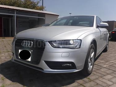 Foto Audi A4 1.8 T FSI Trendy (170hp)