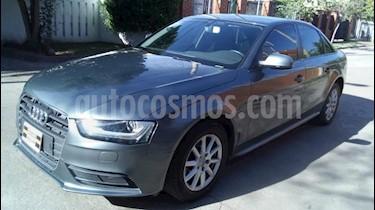 Foto venta Auto Usado Audi A4 1.8 T FSI (2013) color Gris Oscuro precio $850.000