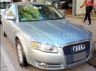 Foto venta Auto usado Audi A4 1.8 T Multitronic (2006) color Gris precio $295.000