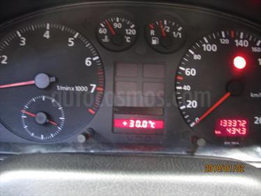 Foto venta Auto Usado Audi A4 1.8  (1997) color Negro precio $128.500
