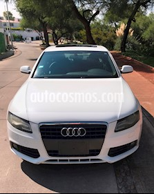 Foto venta Auto usado Audi A4 1.8L T 100 anos (2010) color Blanco precio $198,000