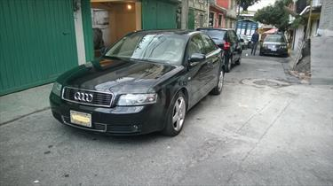 Foto Audi A4 1.8L T Luxury Multitronic (190hp)