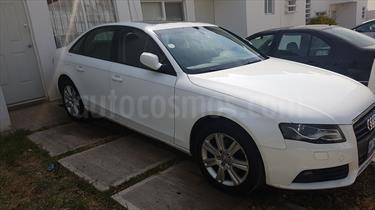 Foto venta Auto usado Audi A4 1.8L T Luxury Multitronic (2010) color Blanco precio $190,000