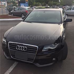 Foto Audi A4 1.8L T Luxury Multitronic