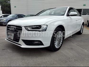 Foto venta Auto Seminuevo Audi A4 1.8L T Luxury Multitronic (2013) color Blanco precio $289,000