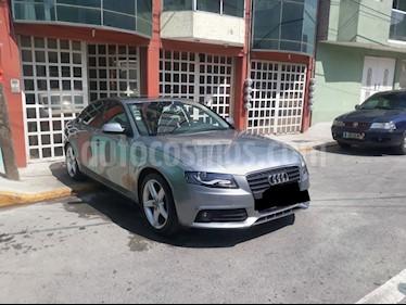 Foto venta Auto usado Audi A4 1.8L T Luxury Tiptronic (2011) color Gris precio $199,000