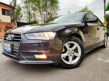 foto Audi A4 1.8L T Trendy Plus Multitronic