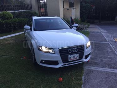 Foto venta Auto usado Audi A4 1.8L T Trendy Plus Multitronic (2012) color Blanco Ibis precio $265,000