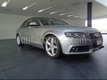 Foto Audi A4 1.8L T Trendy Plus Multitronic