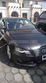 Foto venta Auto usado Audi A4 1.8L T Trendy Plus Multitronic (2011) color Gris Lava precio $195,000