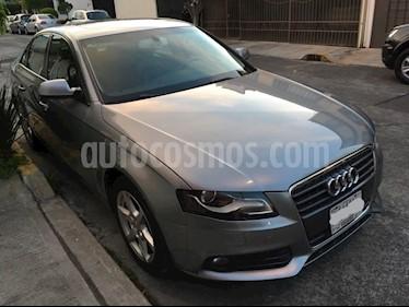 Foto venta Auto usado Audi A4 1.8L T Trendy Plus Multitronic (2010) color Plata Hielo precio $180,000