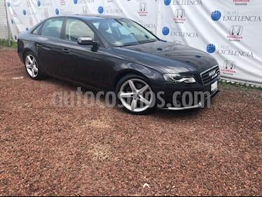 Foto venta Auto Seminuevo Audi A4 1.8L T Trendy Plus Multitronic (2010) color Negro precio $195,000