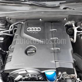 Foto venta Carro Usado Audi A4 1.8L TFSI Multitronic Comfort (2010) color Gris Lava precio $46.000.000