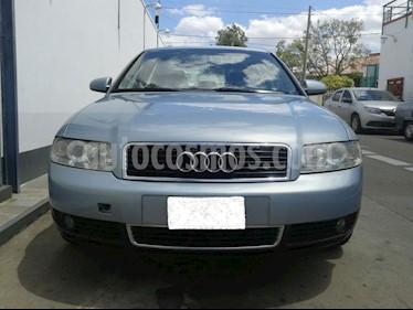 Foto Audi A4 1.9 TDi Multitronic usado (2005) precio $295.000