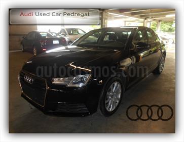foto Audi A4 2.0 T Dynamic (190hp)