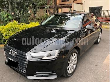 Foto venta Auto Seminuevo Audi A4 2.0 T Dynamic (190hp) (2017) color Negro precio $460,000