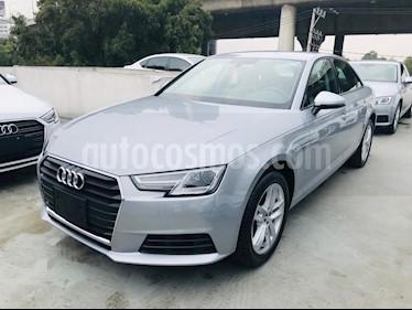 Foto venta Auto Seminuevo Audi A4 2.0 T Dynamic (190hp) (2018) color Plata precio $485,000