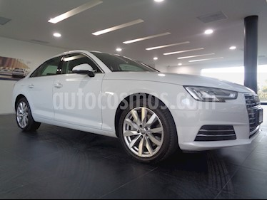 Foto Audi A4 2.0 T Elite Quattro (252hp)