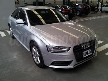 foto Audi A4 2.0 T FSI Attraction (211Cv)